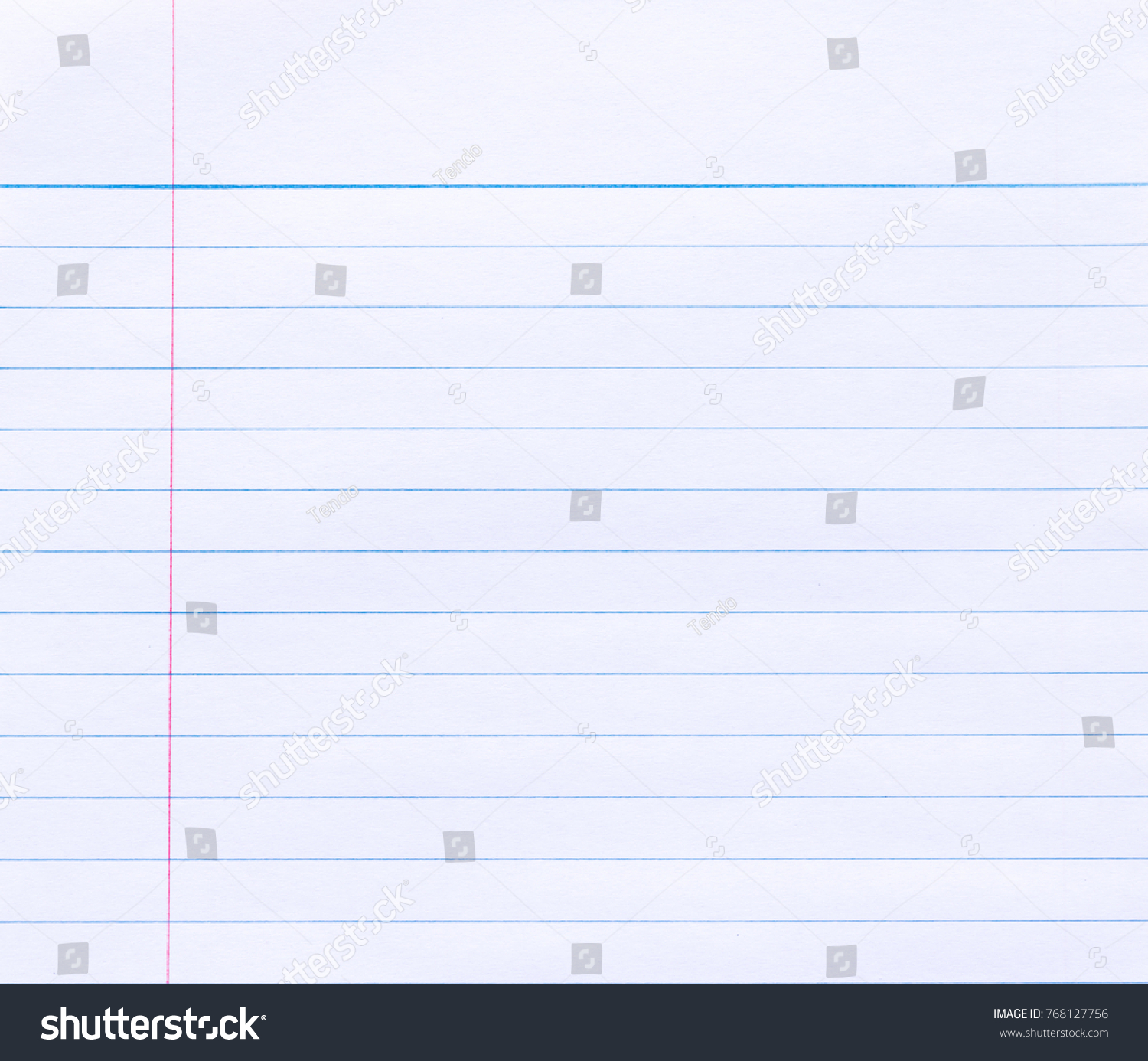 Editable Lined Paper Line Paper Rent A Room Contract Stock Photo Notebook Lined  Paper Background 768127756  Editable Lined Paper