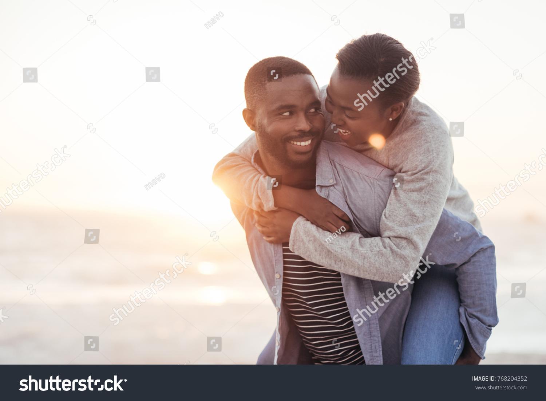 dating en afrikansk mann