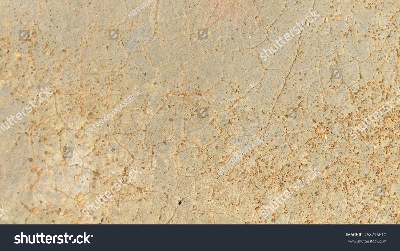 decorative plaster by cement excellent as background | EZ Canvas