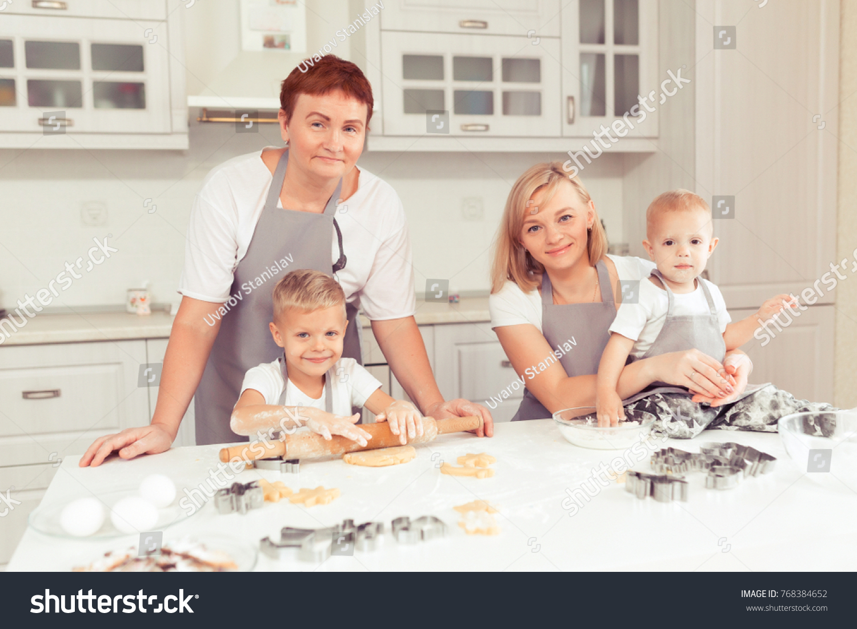 adult Boys kitchen