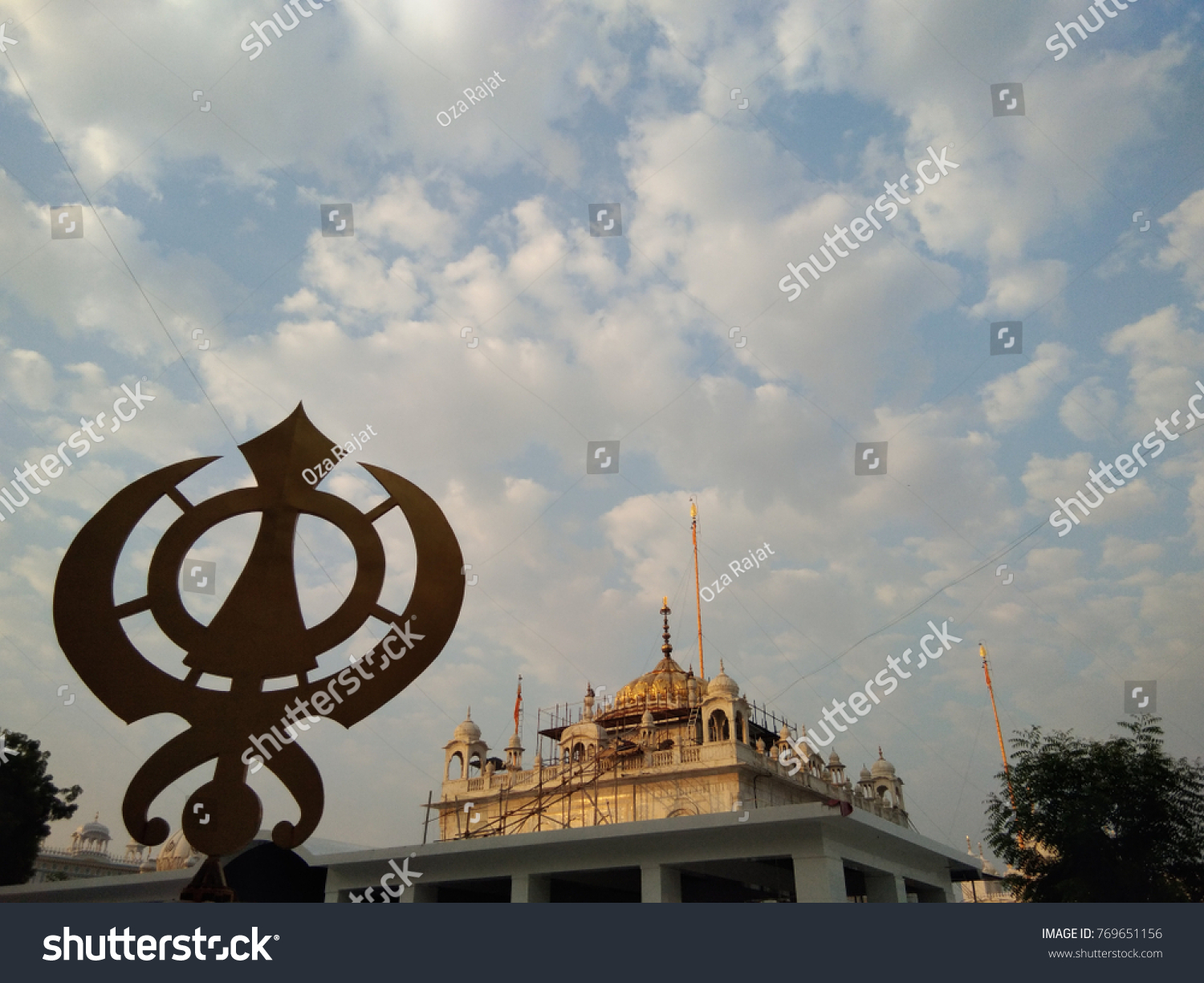 Khalsa symbol sikhism which means pure stock photo 769651156 khalsa symbol sikhism which means pure stock photo 769651156 shutterstock biocorpaavc
