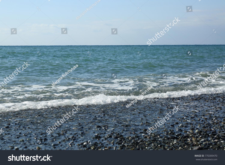 Beach Riviera in Sochi. Description, reviews of tourists 87
