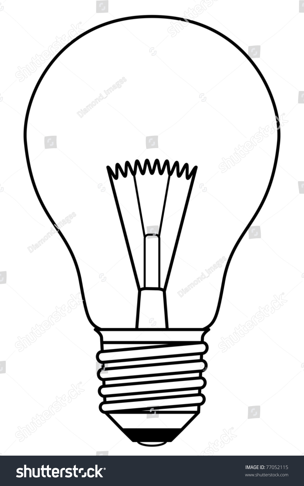 List Of Synonyms And Antonyms The Word Incandescent Light Bulb Powerpoint Slide Diagram 3d 1lightbulb Yellow Construction Lighting Pinterest