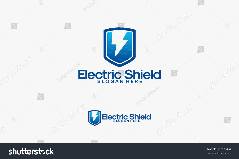 Design Templates Logo Electrical