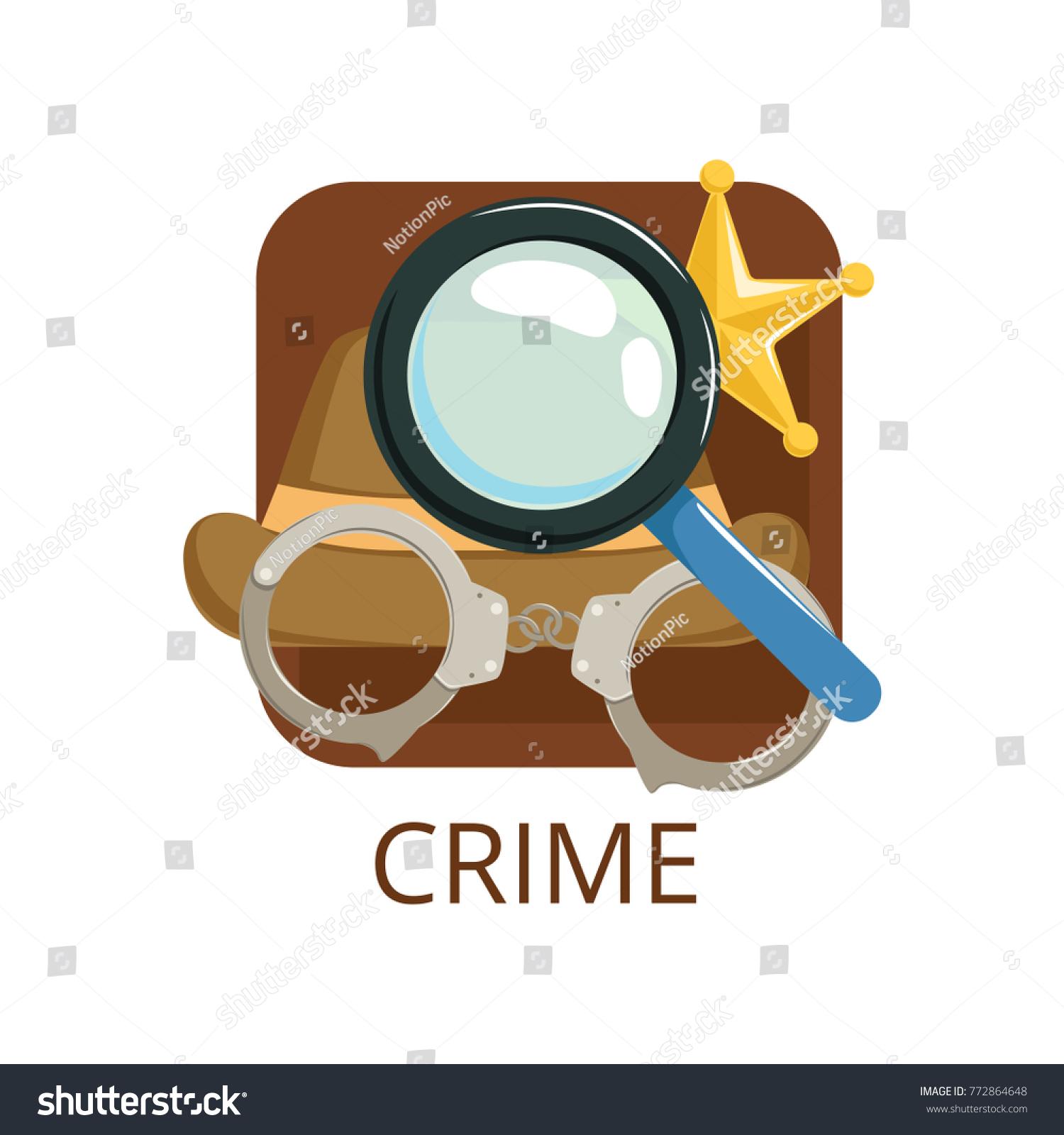 Crime cinema genre symbol cinema theatre stock vector 772864648 crime cinema genre symbol for cinema theatre channel cinematography movie production biocorpaavc