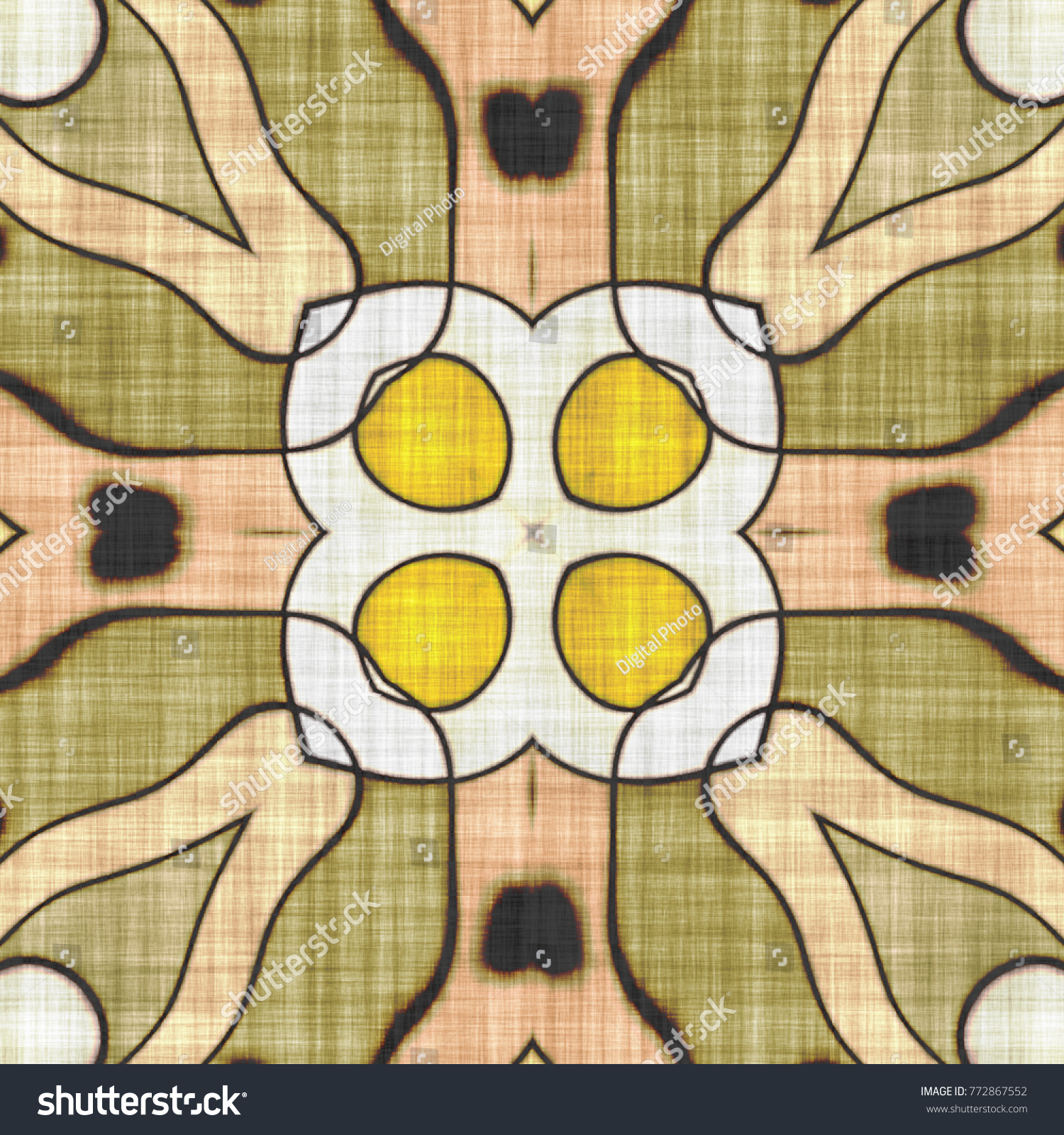 Charming Mandala Wall Decor Ideas - The Wall Art Decorations ...