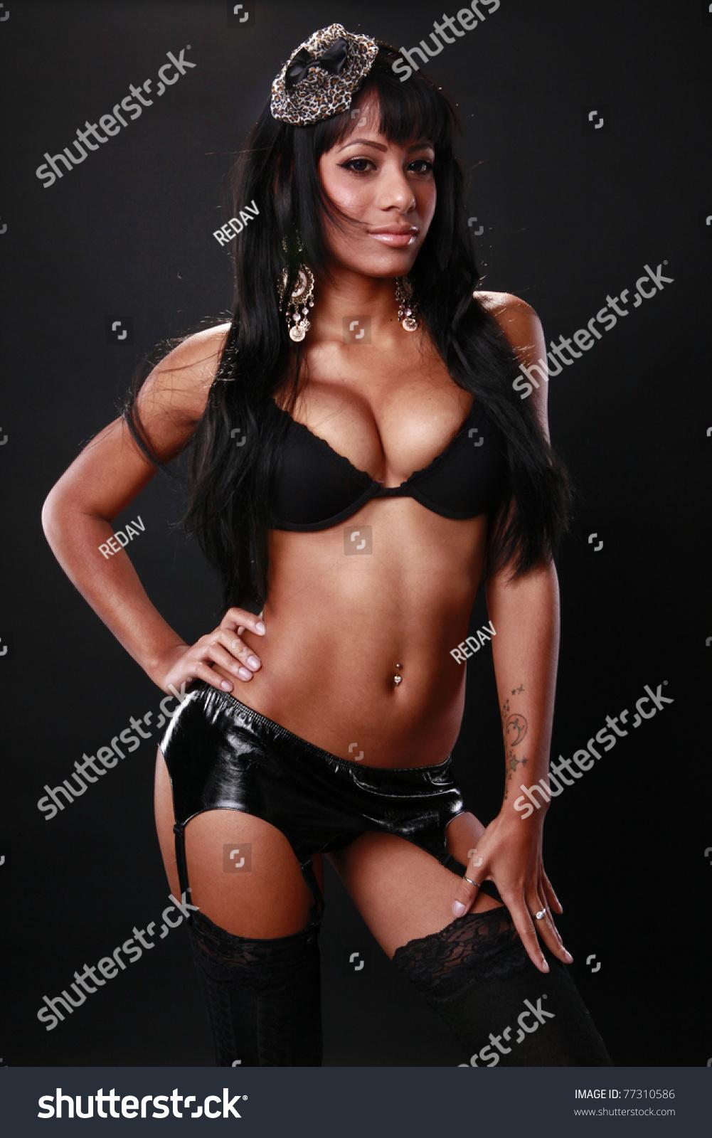 Pictures of erotic caribbean women