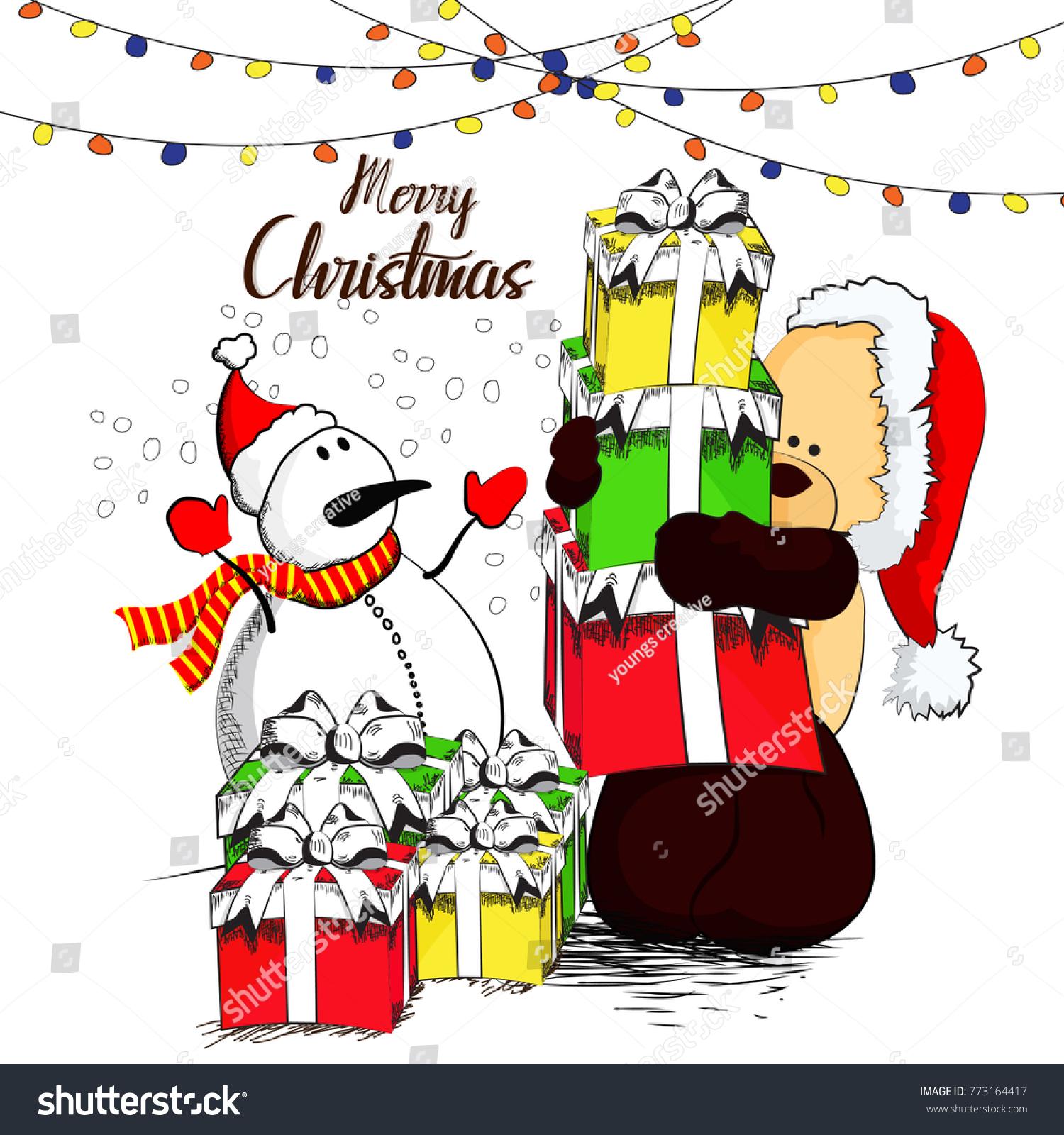 Christmas Birth Jesus Christ Stock Vector (Royalty Free) 773164417 ...