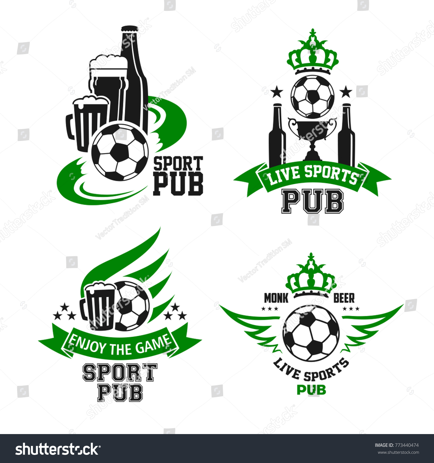 Soccer ball beer symbol football sport stock vector 773440474 soccer ball and beer symbol for football sport bar emblem template beer glass and ale buycottarizona