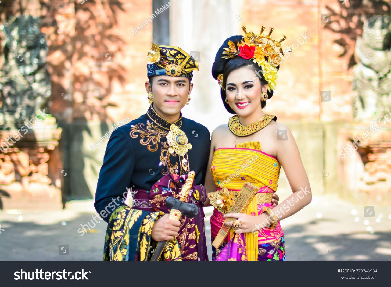 Jro Puri Agung Denpasar Bali Indonesia Stock Photo Edit Now
