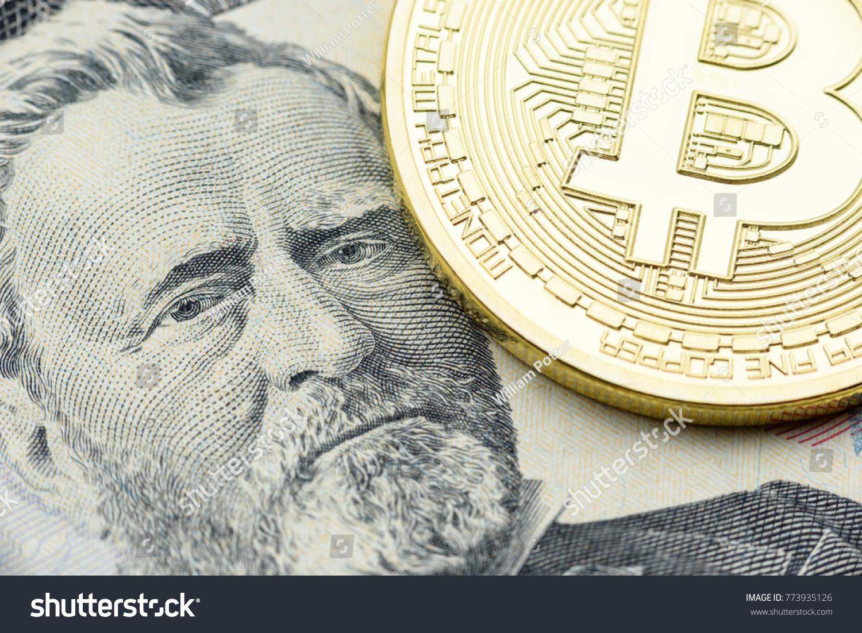 Crypto currency bitcoin digital money concept stock photo crypto currency and bitcoin or digital money concept gold coin with b symbol and electronic buycottarizona