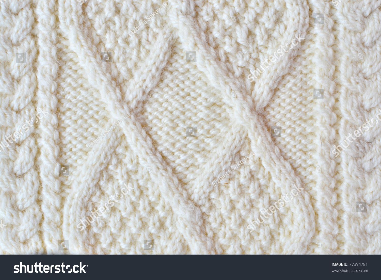 Knitting Websites Ireland : Traditional irish knitting stock photo shutterstock