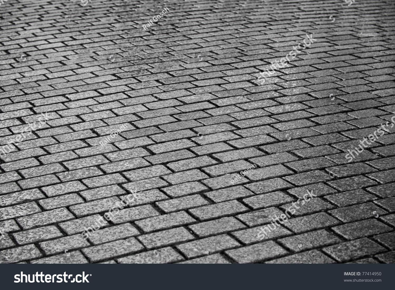 Cobblestone street background stock photo 77414950 for Cobblestone shutters