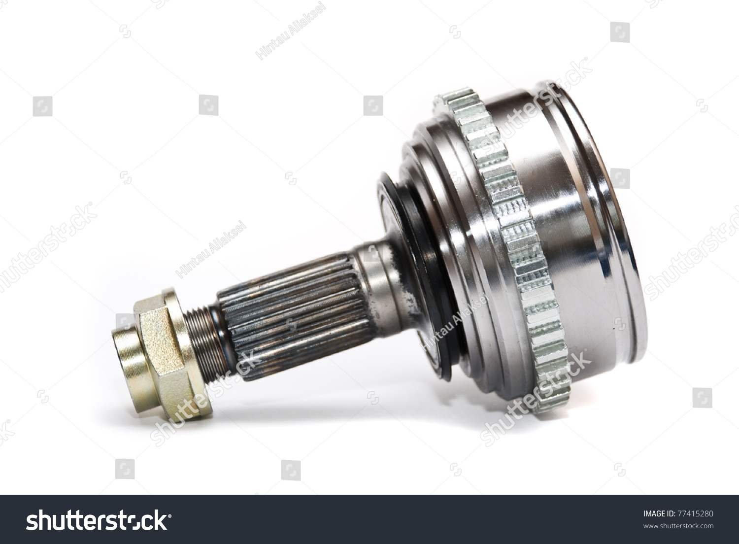 cv joints  constant velocity joints  part wheel of the car  stock photo 77415280   shutterstock