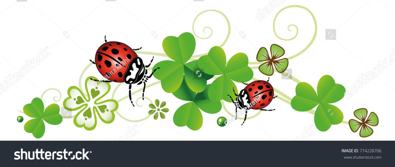 ladybug design