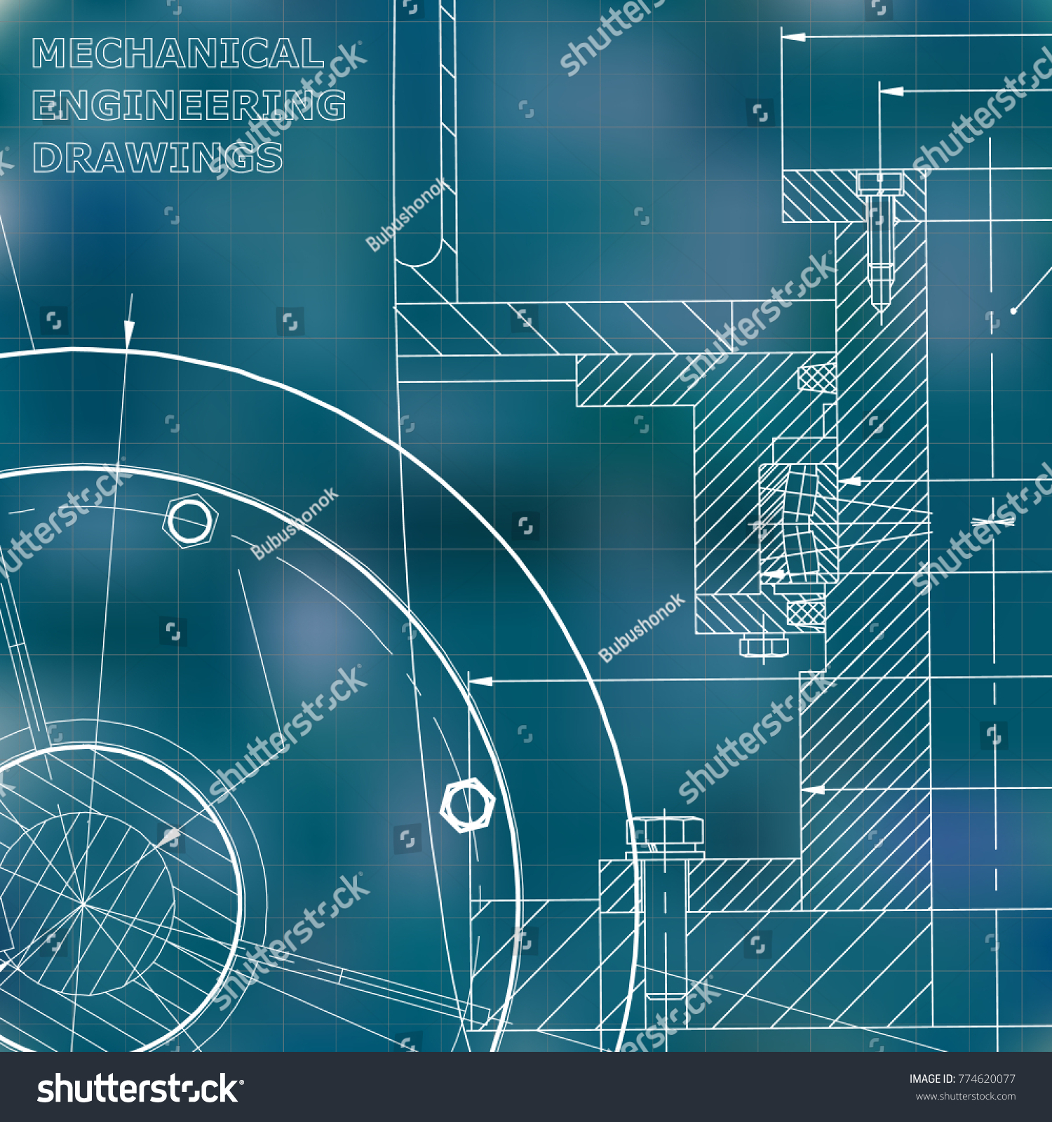 Engineering Schematic Background Wire Center Wow Schematics Backgrounds Subjects Technical Illustration Mechanical Rh Shutterstock Com Electrical Logic Symbols Shcematics