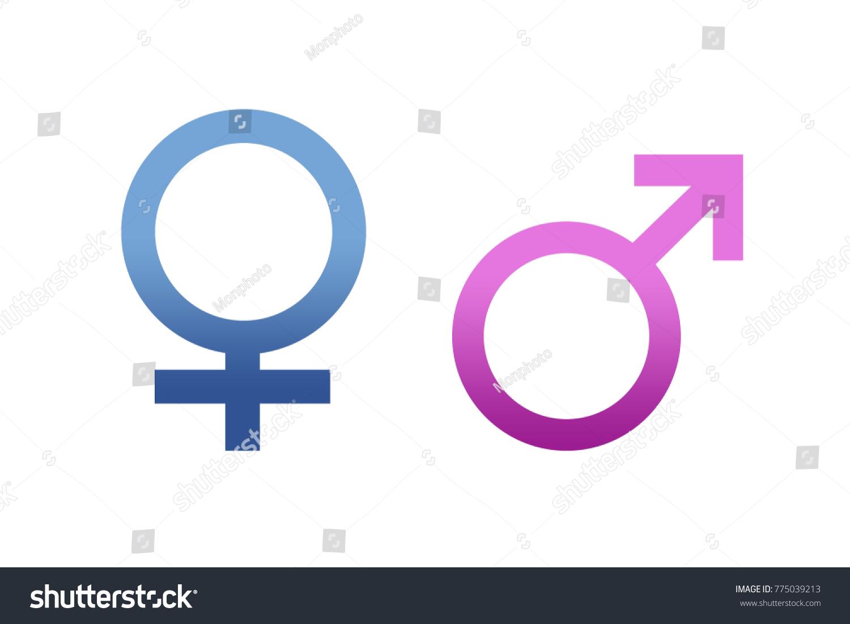 Symbols gender equality stock illustration 775039213 shutterstock symbols of gender equality buycottarizona