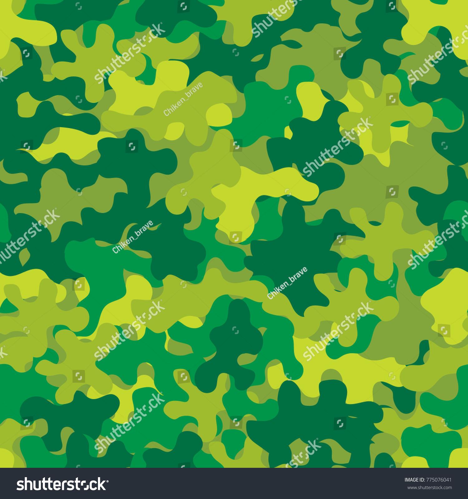 Camouflage pattern seamless background animal military stock vector camouflage pattern seamless background animal military camouflage abstract seamless pattern for army hunting toneelgroepblik Choice Image