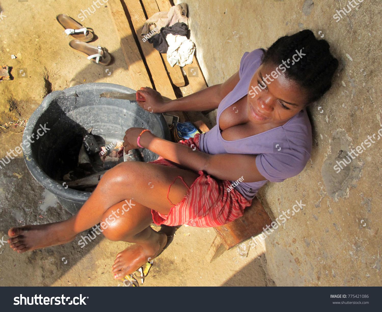 Douala Girl Search.