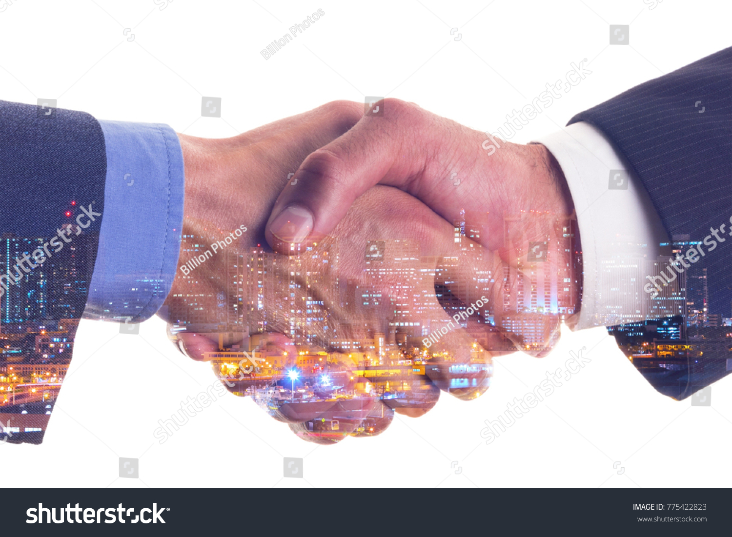 Interacial Great interacial hand shaking stock photo 775422823 - shutterstock