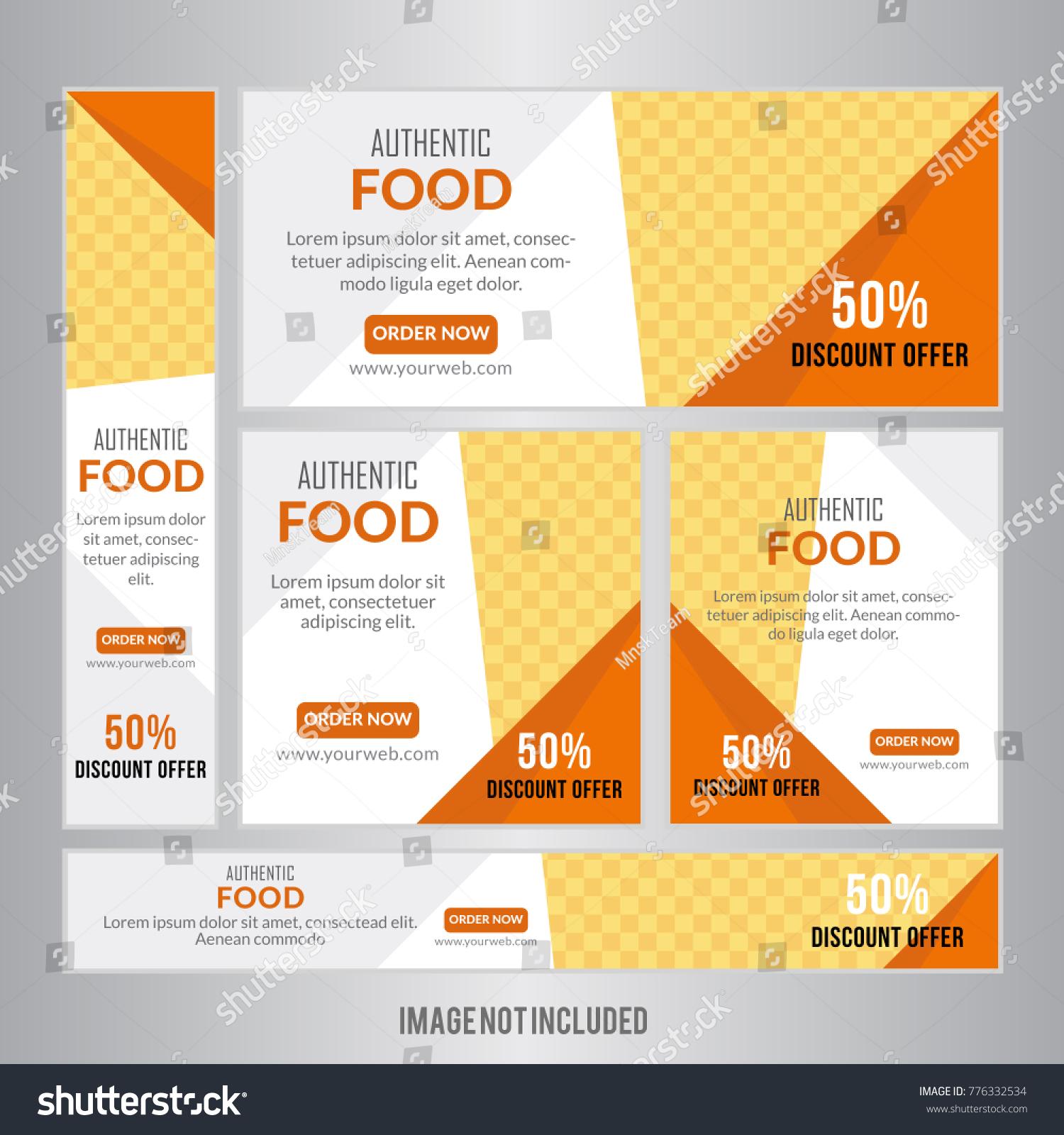 Vector De Stock Libre De Regalias Sobre Food Restaurant Yellow Color Vector Web776332534
