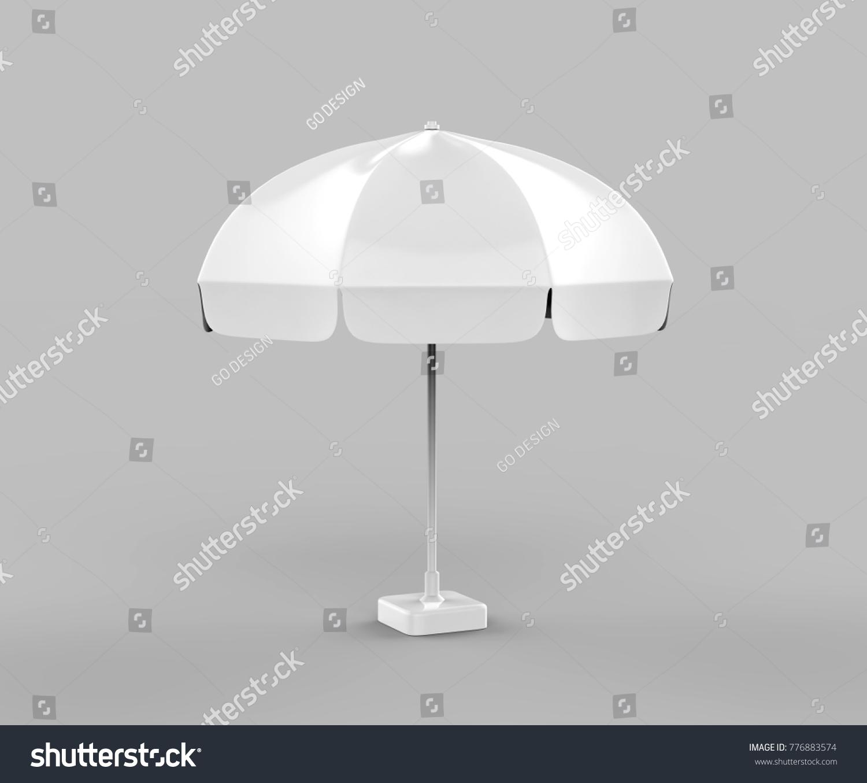 a3e7dd7179 Promotional Aluminum Sun Pop Umbrella Stand Stock Illustration 776883574