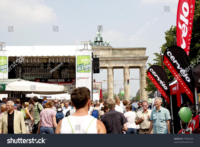 Single party berlin ü20