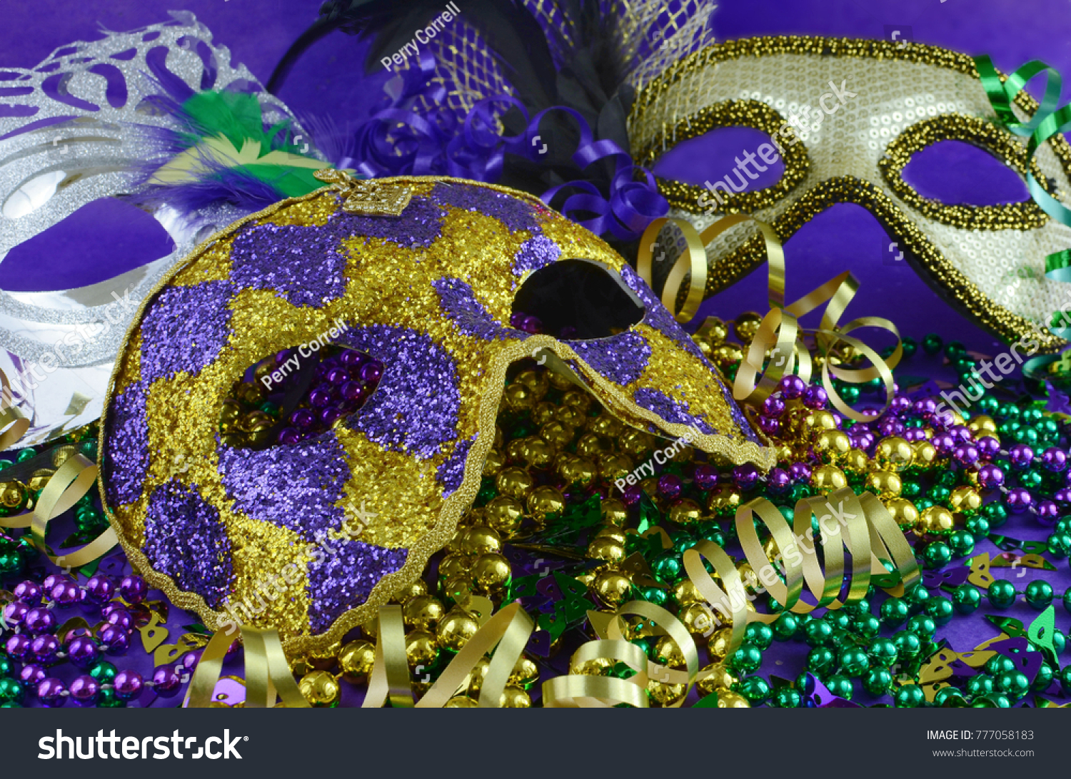photo stock of gras party mask and image carnival free room royalty mardi beads