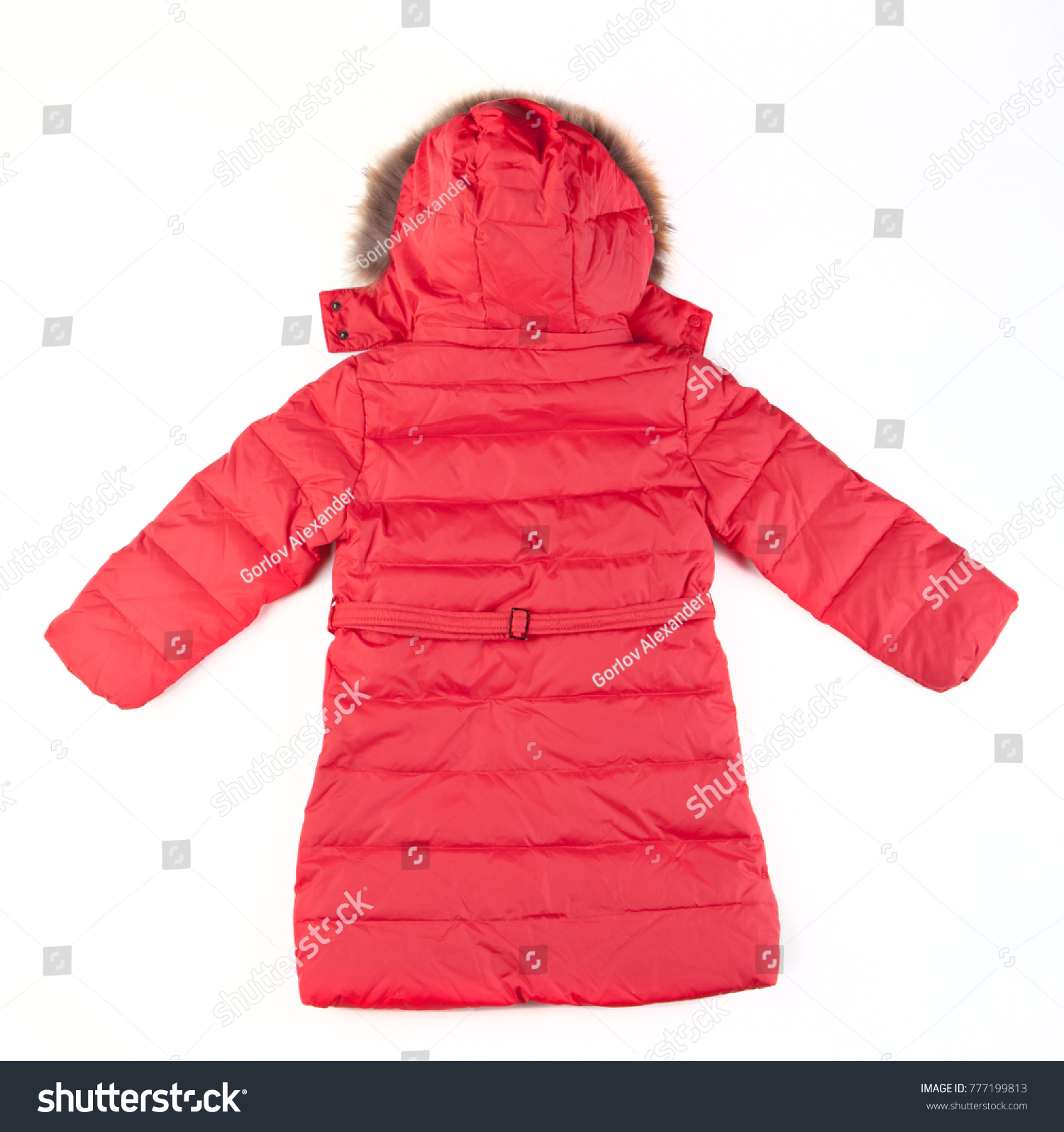 Baby Winter Clothes Stock Shutterstock