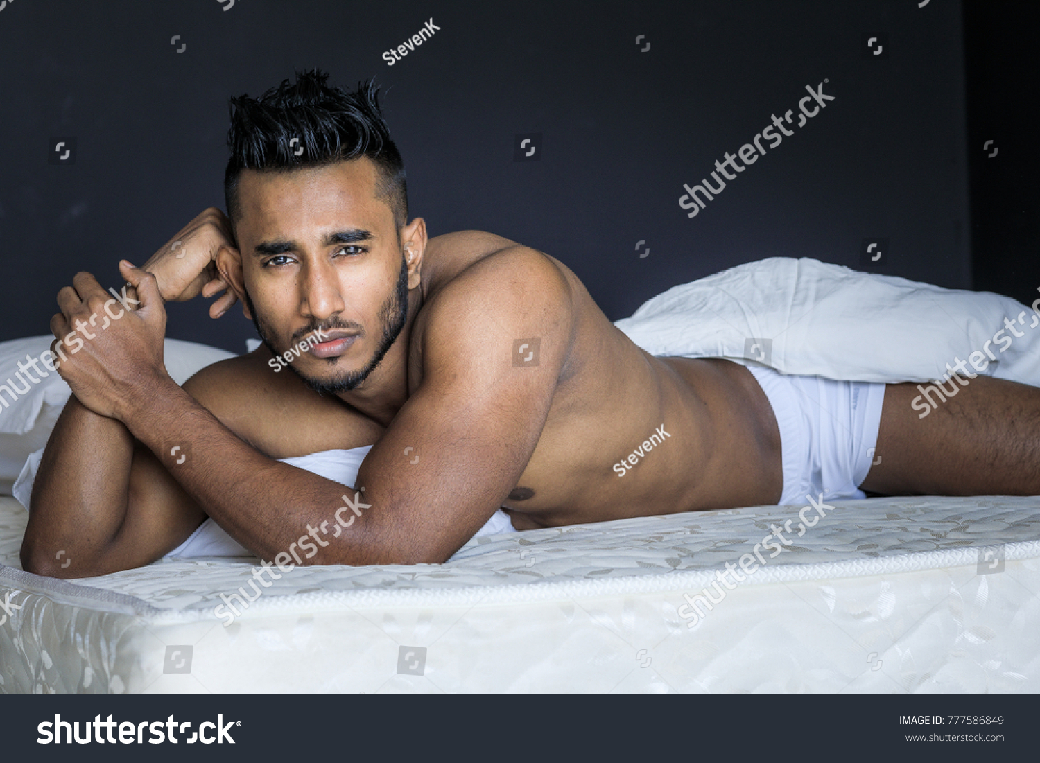 Nude muscle arab men apologise