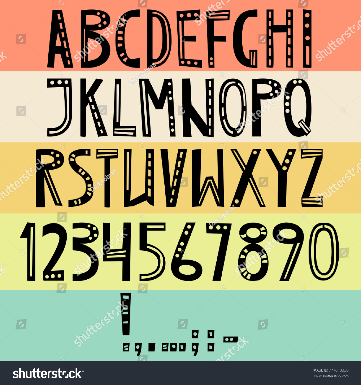 Beautiful Decorative Alphabet Letters For Walls Pictures - Wall Art ...