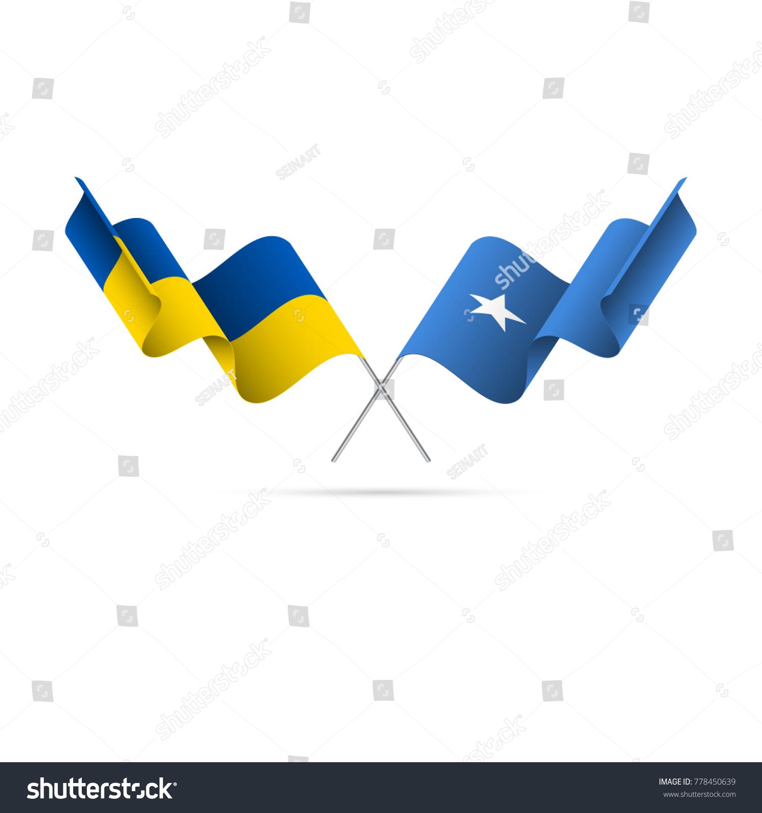 Lujoso Colorear Bandera De Somalia Imágenes - Dibujos Para Colorear ...