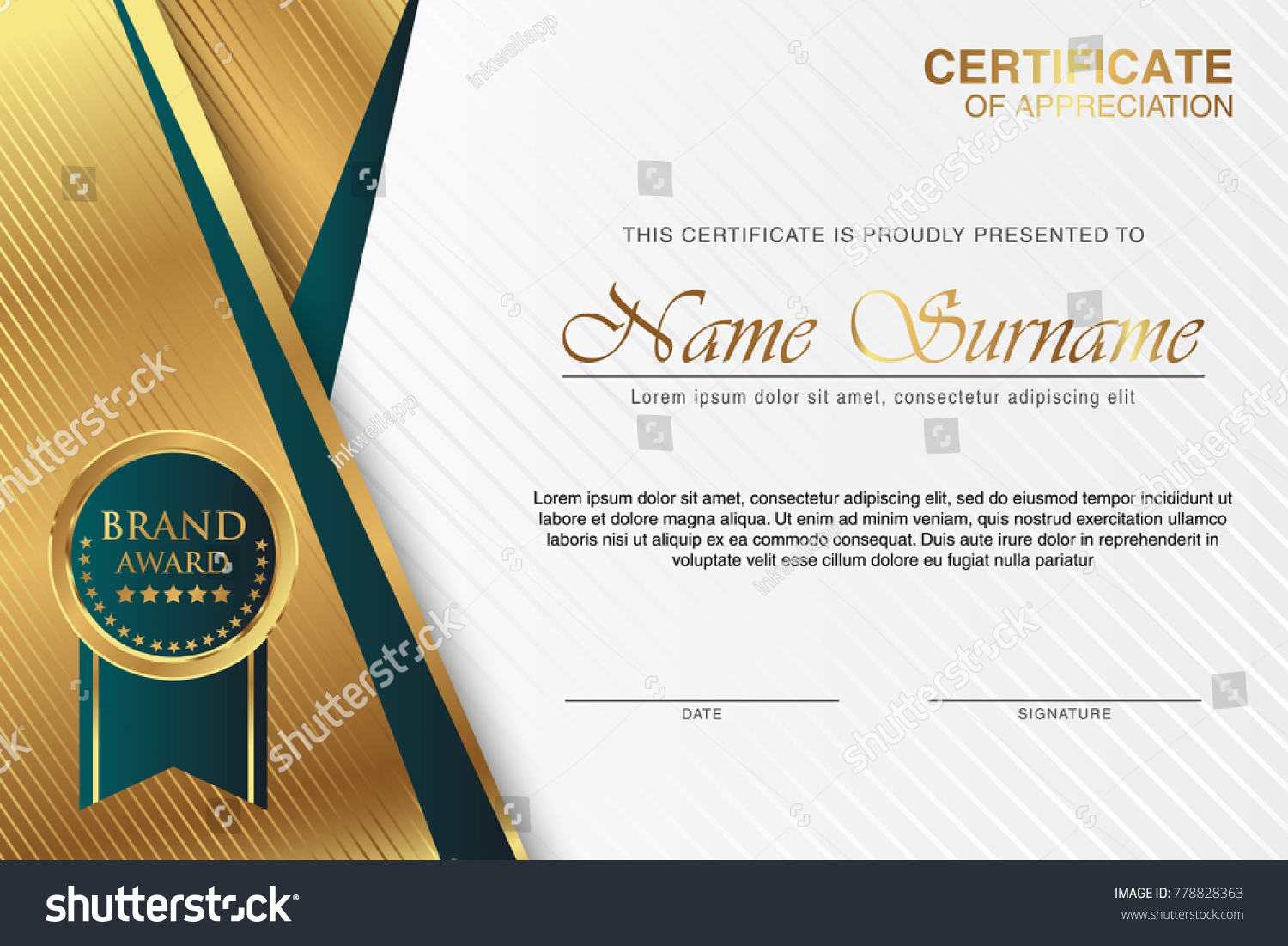 Professional certificate choice image any certificate example ideas multipurpose professional certificate template design print stock multipurpose professional certificate template design for print 1betcityfo choice 1betcityfo Gallery