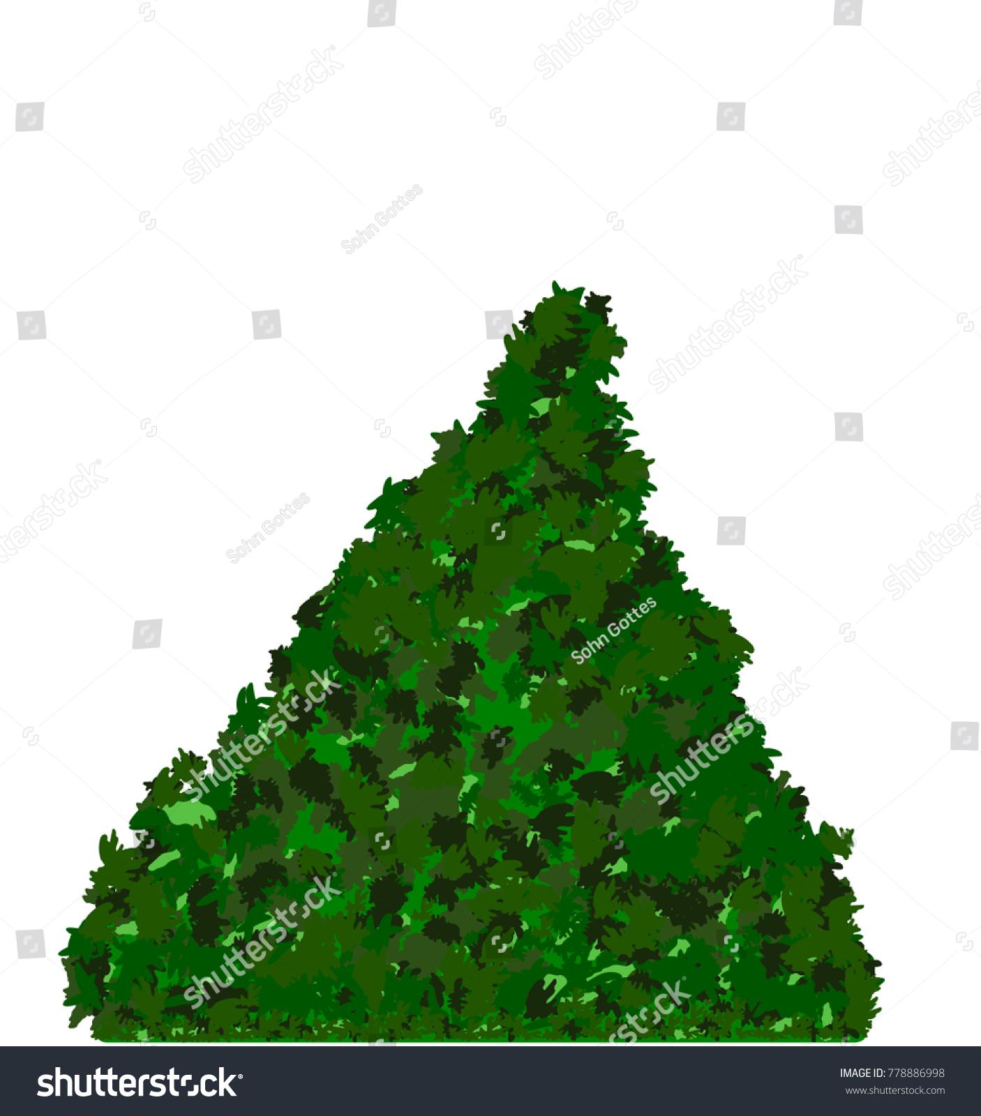 stock-vector-merry-christmas-tree-plain-