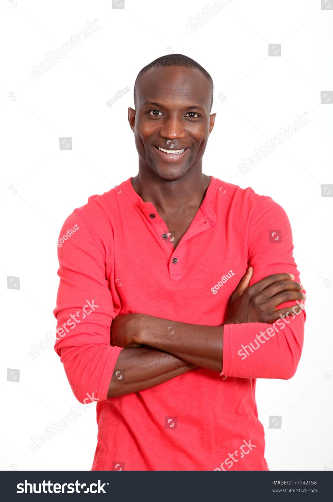 Black Handsome Images Men Of#1