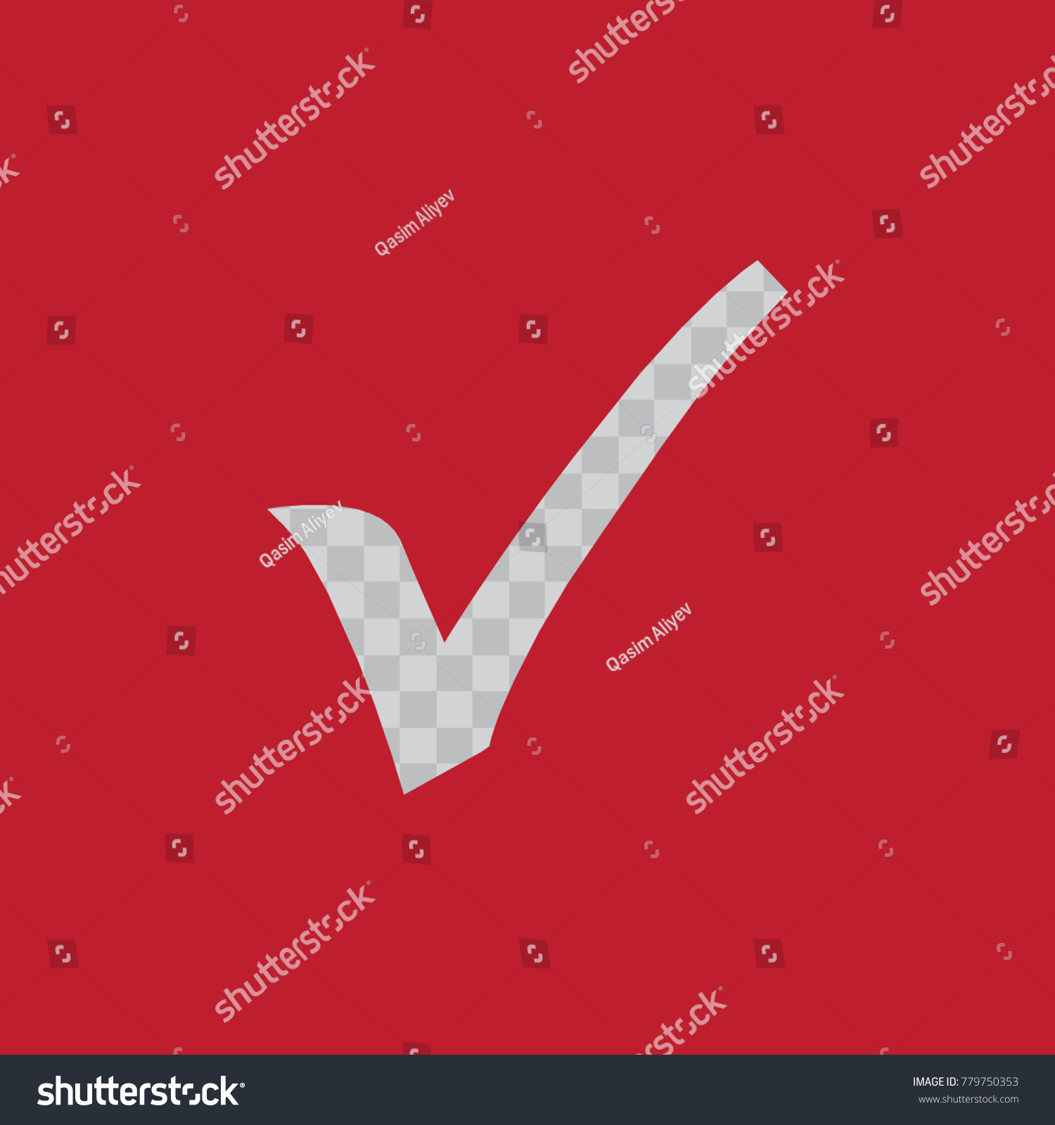 Green check mark icon tick symbol stock vector 779750353 shutterstock green check mark icon tick symbol in green color vector illustration biocorpaavc Image collections