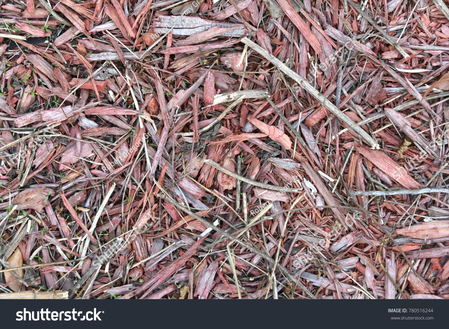 Wood Chips Mulch Looking Down Background Stock Photo (Edit Now ... on ar wood, no wood, bg wood, my wood, mr wood, ax wood, ms wood, post wood,