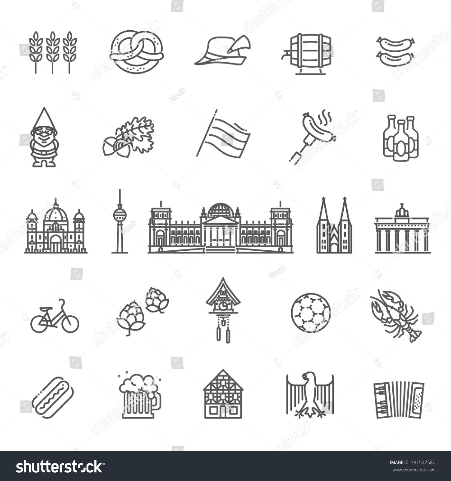 traditional symbols