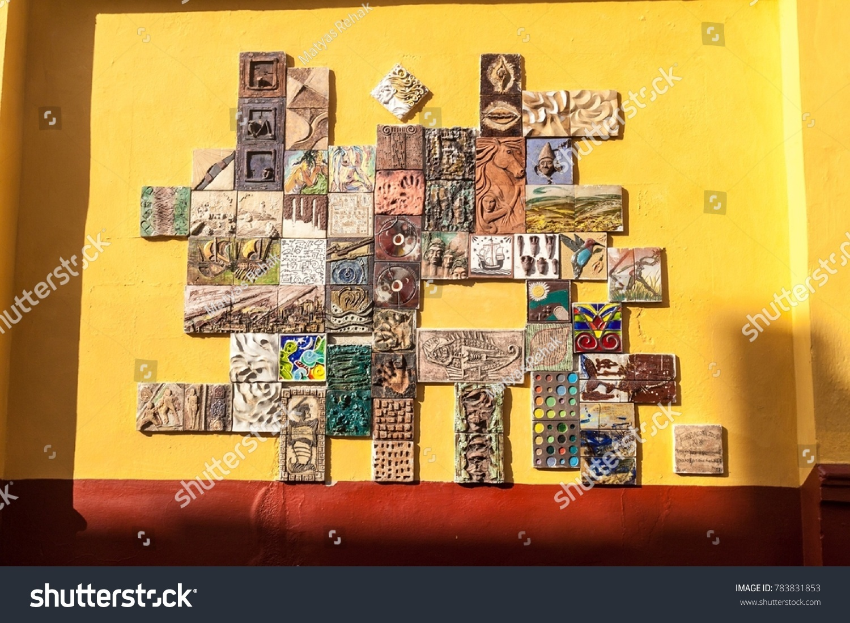SANTIAGO DE CUBA CUBA JAN 31 Stock Photo (Royalty Free) 783831853 ...