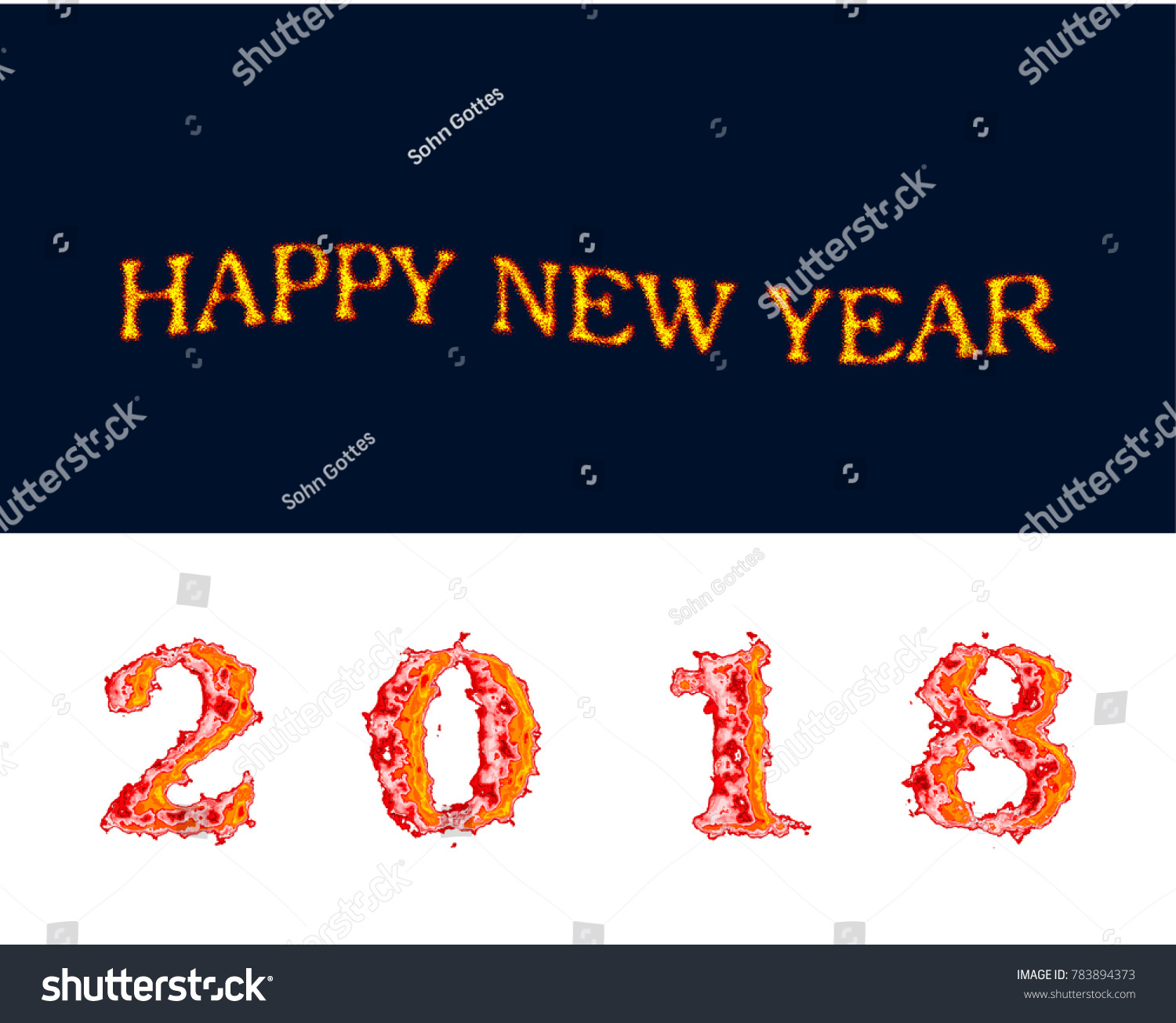 stock-vector-happy-new-year-fire-on-whit