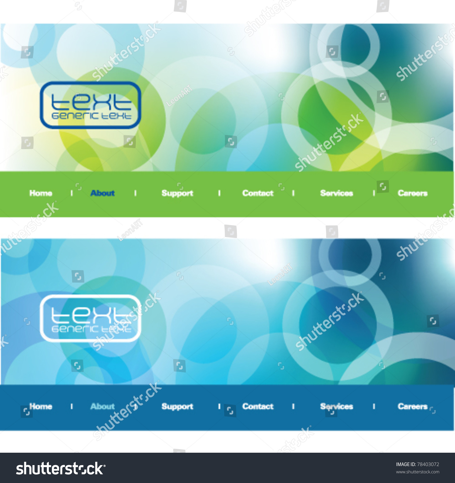 blue green abstract backgrounds trendy business stock vector 78403072 shutterstock. Black Bedroom Furniture Sets. Home Design Ideas