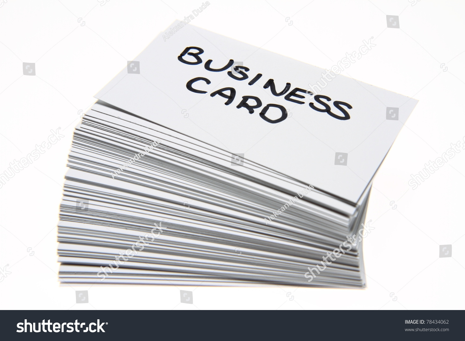 Comfortable Handwritten Business Cards Ideas - Business Card Ideas ...