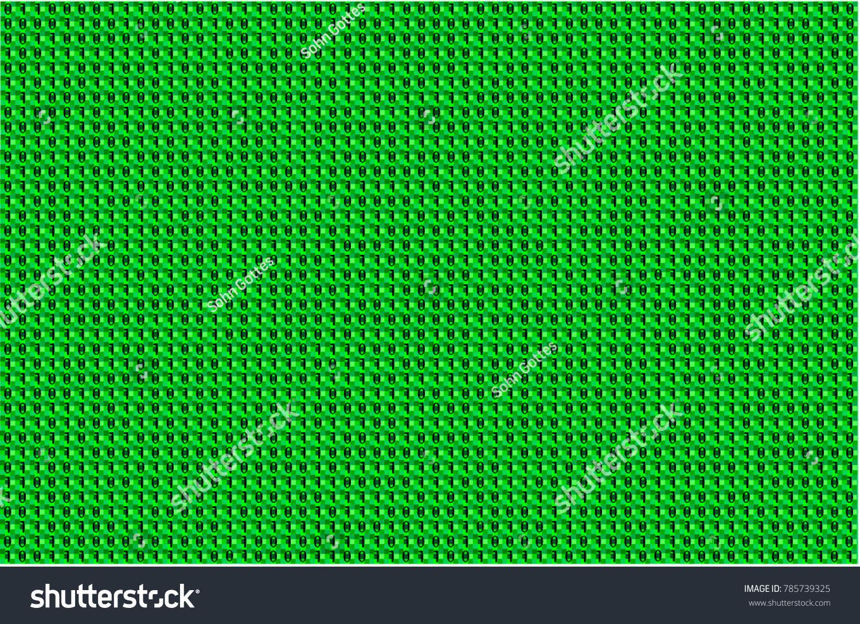 stock-vector-binary-analog-zero-and-one-