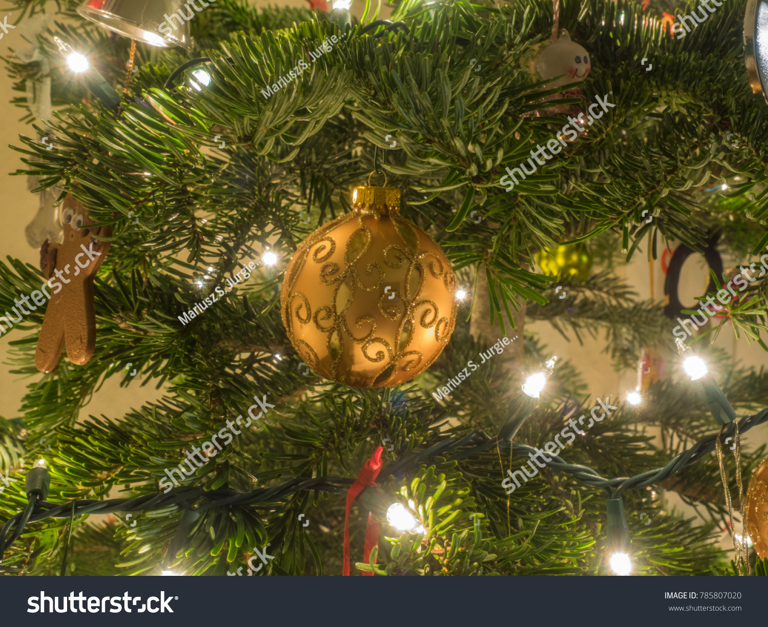 christmas ornaments are decorations usually made of glass metal wood or ceramics that are used to festoon a christmas tree ez canvas