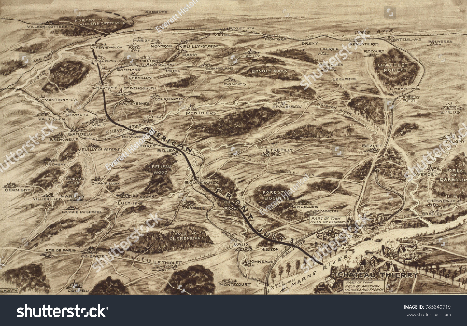 World war 1 map us battle stock photo royalty free 785840719 world war 1 map us battle stock photo royalty free 785840719 shutterstock gumiabroncs Image collections