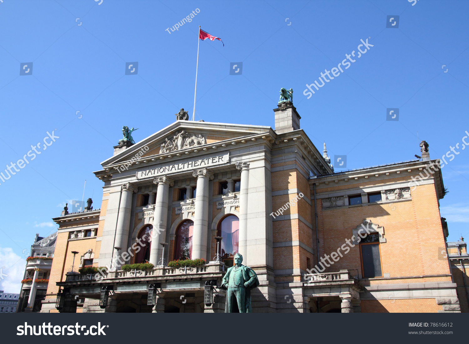 oslo the capital city of norway One of the most expensive cities in the world doesn't necessarily have to cost a  fortune i will show you how to get the best oslo city break deal.