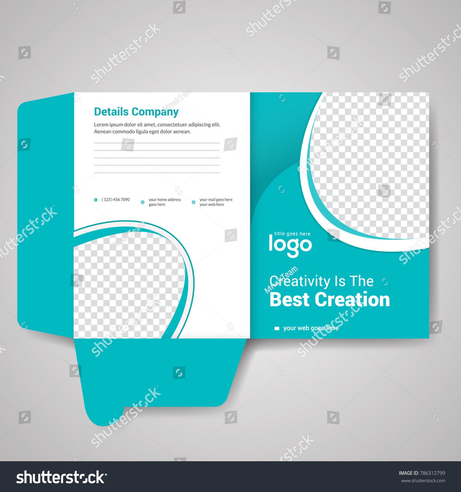 Nice Resume Presentation Folders Photos Resume Ideas