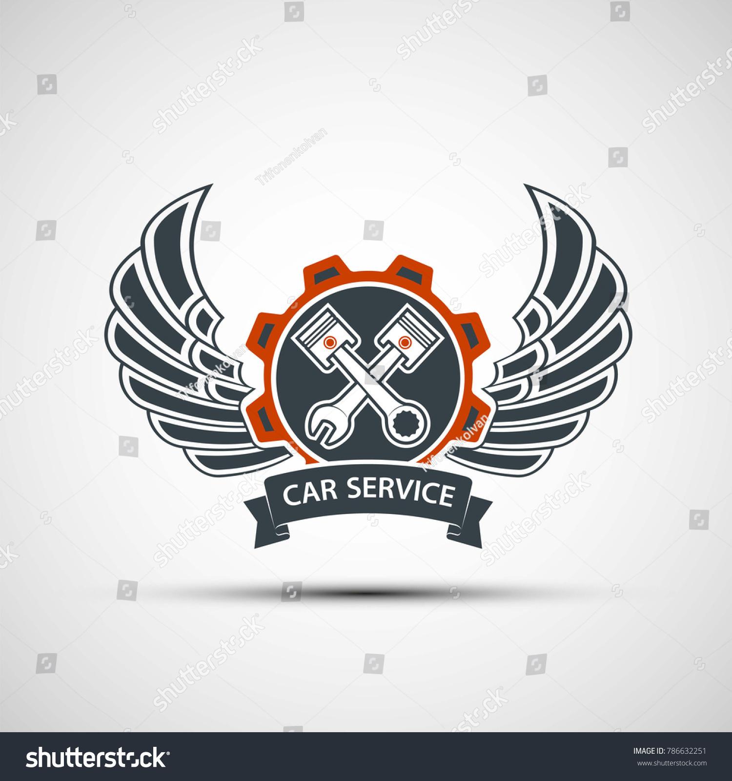 locksmith logos templates. Logo Engine Plungers Wings Tool Wrench Stock Illustration 786632251 - Shutterstock Locksmith Logos Templates E