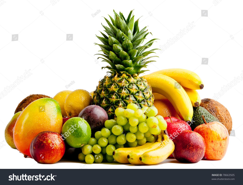 fruit fresh halos fruit