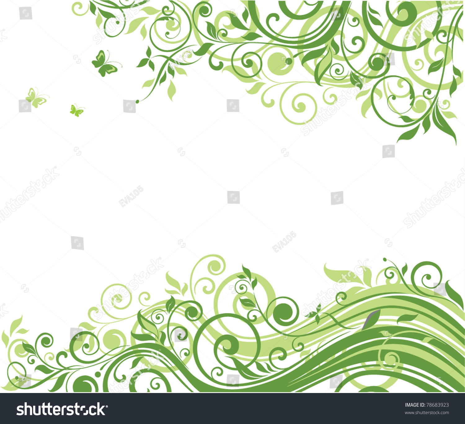 Garden Background Stock Images, Royalty-Free Images ...